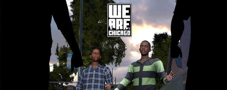 WeAreChicago